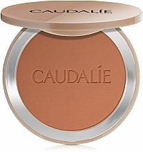Fragrances, Perfumes, Cosmetics Mineral Bronzing Powder - Caudalie Teint Divin Powder