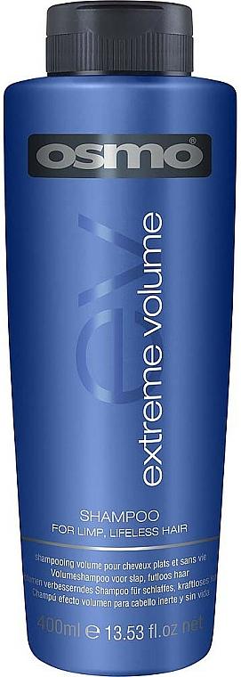 "Shampoo ""Volume"" - Osmo Extreme Volume Shampoo"