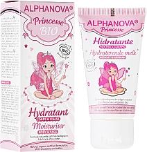 Fragrances, Perfumes, Cosmetics Baby Moisturizing Cream - Alphanova Kids Princess Moisturiser Body & Face