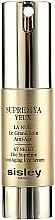 Fragrances, Perfumes, Cosmetics Anti-Aging Night Eye Cream Serum - Sisley Supremya Yeux At Night The Supreme Anti-Aging Eye Serum