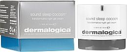 Fragrances, Perfumes, Cosmetics Transformative Night Gel-Cream - Dermalogica Sound Sleep Cocoon