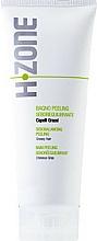 Fragrances, Perfumes, Cosmetics Regulating Peeling for Oily Hair - H.Zone Bagno Peeling Seboriequilibrante