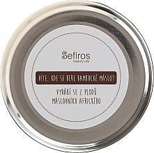 Fragrances, Perfumes, Cosmetics Shea Butter - Sefiros Shea Butter