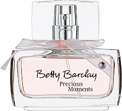Fragrances, Perfumes, Cosmetics Betty Barclay Precious Moments - Eau de Toilette