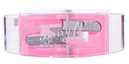 Fragrances, Perfumes, Cosmetics Double Pencil Sharpener - Barry M Duo Pencil Sharpener