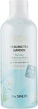 Fragrances, Perfumes, Cosmetics Tea Tree Cleansing Water - The Saem Healing Tea Garden Tea Tree Cleansing Water