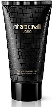 Fragrances, Perfumes, Cosmetics Roberto Cavalli Uomo - Shower Gel
