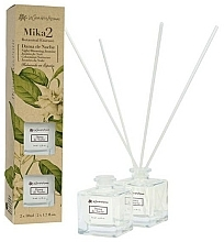 "Fragrances, Perfumes, Cosmetics Aroma Diffuser ""Jasmine"" - Flor De Mayo Mika 2 Botanical Essence"