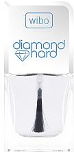 Fragrances, Perfumes, Cosmetics Hardening Nail Conditioner - Wibo Diamond Hard