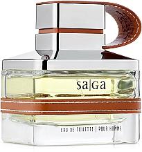 Fragrances, Perfumes, Cosmetics Emper Saga - Eau de Toilette