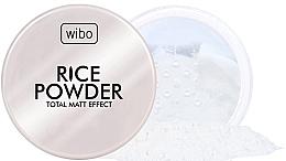 Fragrances, Perfumes, Cosmetics Rice Powder - Wibo Rice Powder