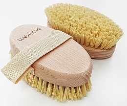 Fragrances, Perfumes, Cosmetics Massage Brush - LullaLove