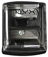 Fragrances, Perfumes, Cosmetics Pencil Sharpener - NYX Professional Makeup Sharpener NXSH