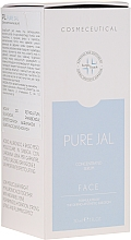 Fragrances, Perfumes, Cosmetics Face Serum with Hyaluronic Acid - Surgic Touch Pure Jal