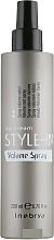 Fragrances, Perfumes, Cosmetics Volumizing Spray for Thin & Damaged Hair - Inebrya Style-In Volume Root Spray