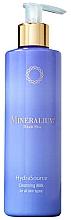 Fragrances, Perfumes, Cosmetics Cleansing Milk - Mineralium Hydra Source Milk
