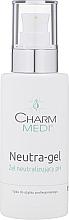 Fragrances, Perfumes, Cosmetics Neutra Gel - Charmine Rose Charm Medi Neutra-Gel