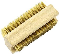 Fragrances, Perfumes, Cosmetics Hand & Nail Brush, cactus fiber - Miamed