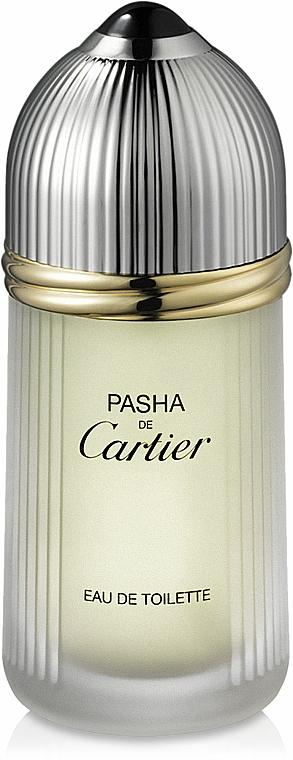 Cartier Pasha de Cartier - Eau de Toilette — photo N1