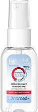 Fragrances, Perfumes, Cosmetics Antibacterial Hand Spray - Eveline Cosmetics Handmed+