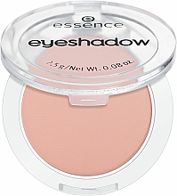 Fragrances, Perfumes, Cosmetics Eyeshadow - Essence Eyeshadow