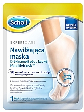 Fragrances, Perfumes, Cosmetics Foot Mask - Scholl Expert Care Foot Mask