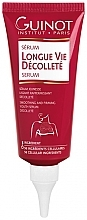 Fragrances, Perfumes, Cosmetics Smoothing & Firming Decollete Serum - Guinot Smoothing And Firming Youth Serum