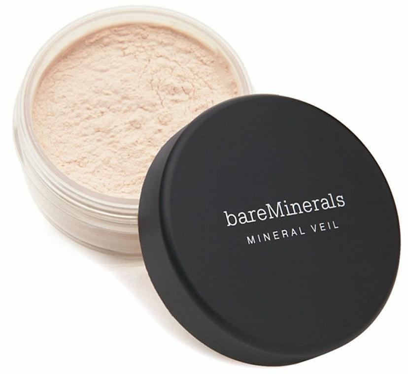 Face Powder - Bare Escentuals Bare Minerals Mineral Veil