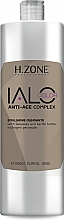 Fragrances, Perfumes, Cosmetics Oxidizing Emulsion 20vol 6% - H.Zone Ialo Oxy