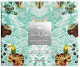 Fragrances, Perfumes, Cosmetics Sisley Soir de Lune - Set (edp/30ml + b/cr/50ml)