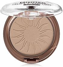 Fragrances, Perfumes, Cosmetics Panthenol Bronzing Powder - Bell Bronze Sun Powder Panthenol