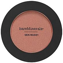 Fragrances, Perfumes, Cosmetics Blush - Bare Escentuals BareMinerals Gen Nude Powder Blush