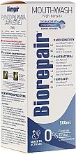 """Fragrances, Perfumes, Cosmetics Mouthwash """"Professional Protection & Repair"""" - Biorepair Plus"""