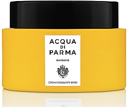 Fragrances, Perfumes, Cosmetics Beard Cream - Acqua Di Parma Barbiere Styling Beard Cream