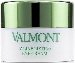 Fragrances, Perfumes, Cosmetics Lifting Eye Cream - Valmont V-Line Lifting Eye Cream