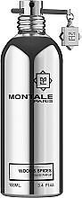 Fragrances, Perfumes, Cosmetics Montale Wood and Spices - Eau de Parfum