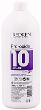 Fragrances, Perfumes, Cosmetics Cream Developer - Redken Pro-Oxide 10 vol. 3%