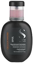 Fragrances, Perfumes, Cosmetics Hair Concentrate - Alfaparf Semi Di Lino Cellula Madre Nourishment Multiplier
