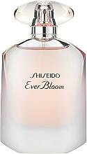 Fragrances, Perfumes, Cosmetics Shiseido Ever Bloom Eau de Toilette - Eau de Toilette
