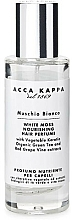 Fragrances, Perfumes, Cosmetics Acca Kappa White Moss - Hair Perfume