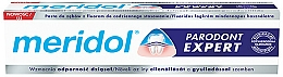 Fragrances, Perfumes, Cosmetics Anti Bleeding Gums and Periodontosis Toothpaste - Meridol Parodont Expert