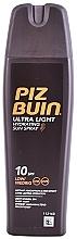 Fragrances, Perfumes, Cosmetics Body Spray - Piz Buin In Sun Moisturizing Spray Spf10