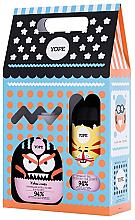 Fragrances, Perfumes, Cosmetics Kids Gift Set - Yope Kids Gift Set (h/soap/400ml + sh/gel/400ml)