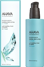 Fragrances, Perfumes, Cosmetics Mineral Sea-Kissed Body Lotion - Ahava Deadsea Water Mineral Body Lotion Sea-Kissed