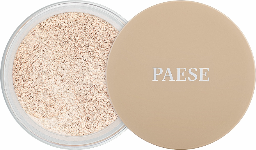 Face Powder - Paese Puder HD