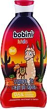 """Fragrances, Perfumes, Cosmetics Shower-Gel & Bath Foam """"Llama"""" - Bobini"""
