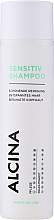 Fragrances, Perfumes, Cosmetics Sensitive Scalp Shampoo - Alcina Hair Care Sensitiv Shampoo