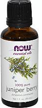 Fragrances, Perfumes, Cosmetics Juniper Essential Oil - Now Foods Essential Oils 100% Pure Juniper Berry