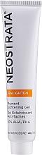 Fragrances, Perfumes, Cosmetics Pigment Lightening Face Gel - NeoStrata Enlighten Pigment Lightening Gel