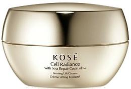 Fragrances, Perfumes, Cosmetics Anti-Aging Face Cream - KOSE Soja Repair Cocktail Firming Lift Cream